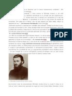 Părintele Arsenie Boca e Un Fenomen Unic În Istoria Monahismului Românesc
