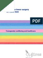 Lower Surgery