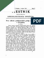 Ljubic Trescerovac