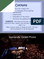 30561 Cockpits