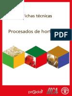 PROCESADOS-HORTALIZAS