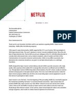 Netflix Pai