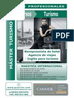 Turismo 2014