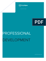 professional dev - 2014-09-29