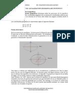 Clases de Geodesia 2012-II