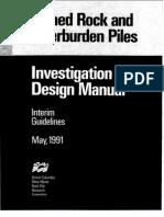 MinedRockOverburdenPile_Investigation+DesignManual