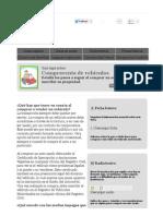 Compraventa de Vehículos - Ley Fácil - Biblioteca Del Congreso Nacional de Chile