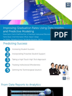 Improving Student Graduation Rates Using Data Insights and Predictive Modeling (249994013)