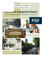 Public Engagement Report