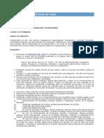 Requisitos Para Visa de Trabajo ECU
