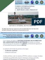 Aeropuerto Internacionalde Paraguay