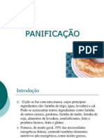 Panificacao SLIDES