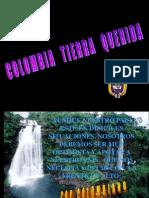 Colombia Tierra Querida