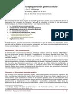 ReprogramacionGeneticaCelularNJouve2013