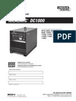 IdealArc PC1000