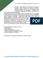 Dicas de Associacao Aposentados - Completo (1)