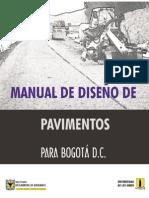 Manual Diseno Pavimentos