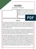 2.- Servicio Publico