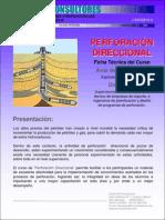 Pf - 13 Perforacion Direccional PDF