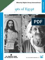 Los Coptos en Egipto