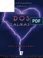 Dos Almas - Holly Bourne