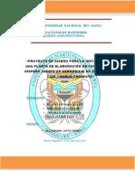 Factibilidad de Proyecto_conserva de Níspero