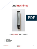 LS1 lightstrip Manual Sept 2013