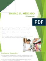 UNIDAD III El Consumidor