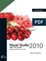 28497737 Visual Studio 2010 NET 4 0 y ALM Bruno Capuano