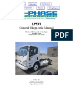 LPG Diagnosis Manual