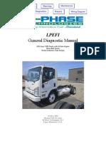LPG Diagnosis Manual
