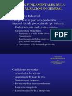 Conceptos Industrialización