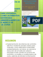 Ppt t3 Electricas 2014-2