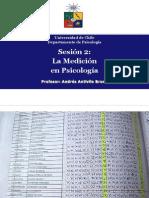 Clase2 La Medici n en Psicologia