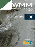Manual SWMM5vE