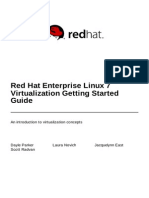 Red Hat Enterprise Linux-7-Virtualization Getting Started Guide-En-US