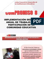 6. Compromiso 8 PAT