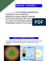 PROSPECCIO ELECTRICA