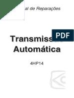 Transmissão automática