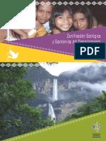Zonificaci n Ecol Gica y Econ Mica Del Departamento de Amazonas