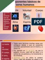 Los componentes básicos de los seres humanos.pptx
