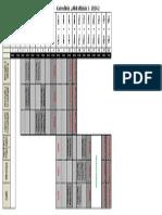 Calendario SI 2014-2 UAB 4 Modulo 1 v5.2 (Pos ENEM)