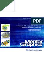 Concurrent CFD Analysis Methods