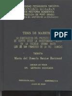Maria Del Rosario Santos Bertrand