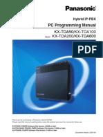 Kx Tda PCprog