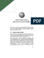 Membuat Aplikasi Rental Dengan Java Dan MySQL Libre