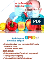 TM-08 Ethical Issues in Genetically Modified Organisms (GMOs) (Gasal 2014-2015).pptx