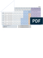 Revised Work Planner
