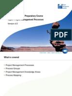 Pmp Processes Pmbokv4.0