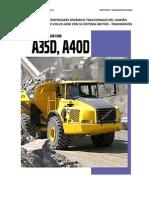 Análisis de Las Propiedades Dinámico Traccionales Del Camión A35D